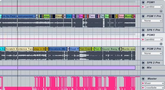 RANE SL-1 SERATO Scratch Live
