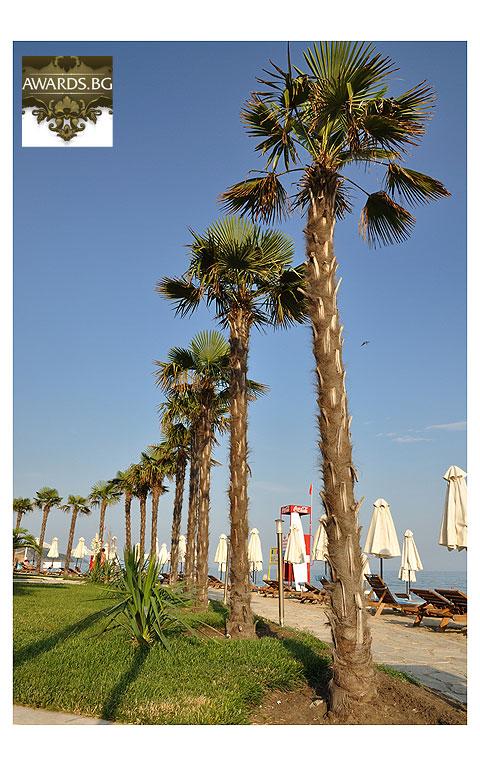 Уикенд за двама на брега на морето в луксозния хотел ZORNITSA SANDS SPA