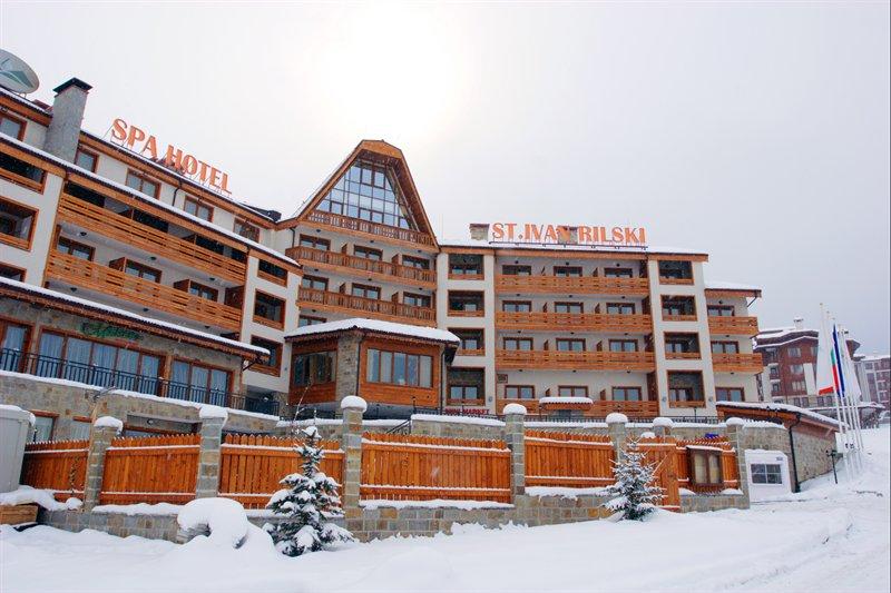 ST. IVAN RILSKI SPA Hotel in Bansko