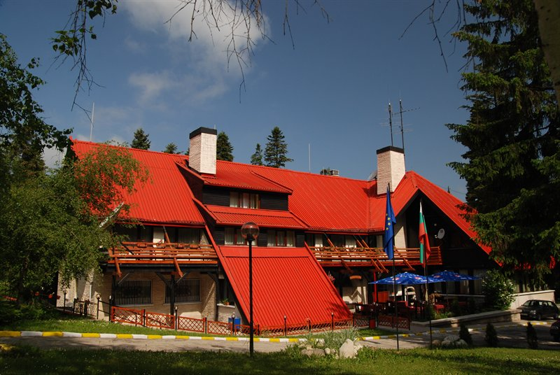 Holiday in Borovets
